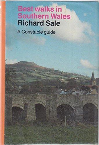 Best Walks in Southern Wales By Richard Sale