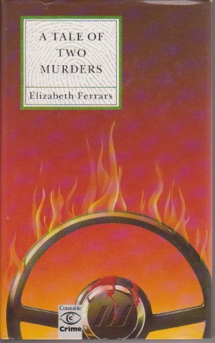 A Tale of Two Murders By Elizabeth Ferrars