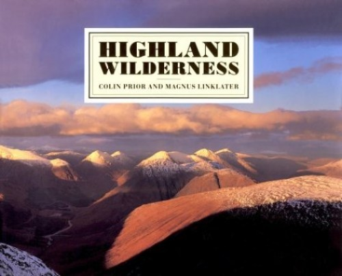 Highland Wilderness (Photography) By Colin Prior