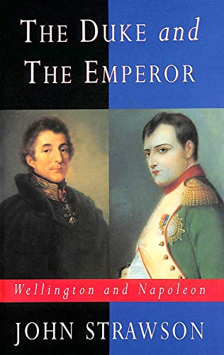 The Duke and the Emperor By John Strawson