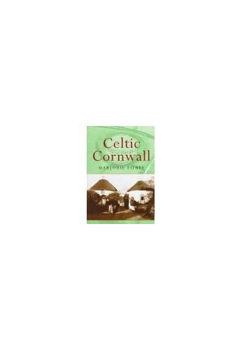 Celtic Cornwall By Marjorie Filbee
