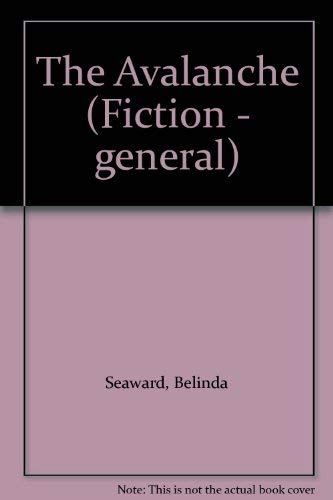 The Avalanche By Belinda Seaward