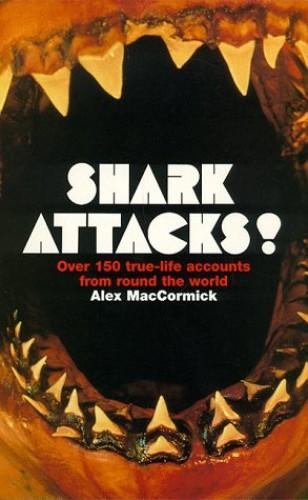 Shark Attacks By Alex MacCormick