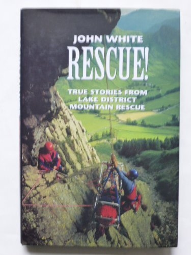 Rescue! By J. White