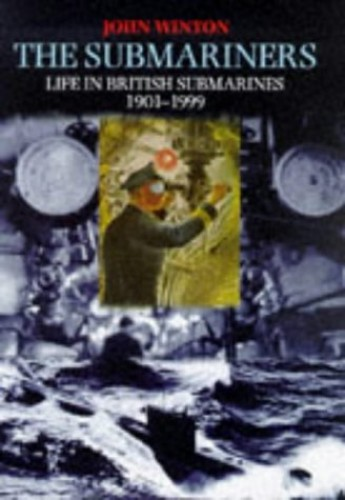 The Submariners By John Winton