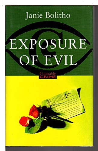 Exposure of Evil By Janie Bolitho