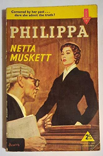 Philippa By Netta Muskett