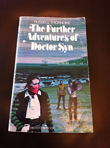 The Further Adventures of Doctor Syn By Russell Thorndike