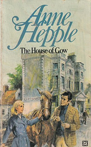 House of Gow By Anne Hepple