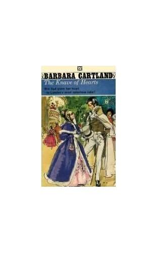 The knave of hearts By Barbara Cartland