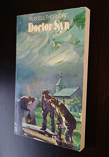 Doctor Syn By Russell Thorndike