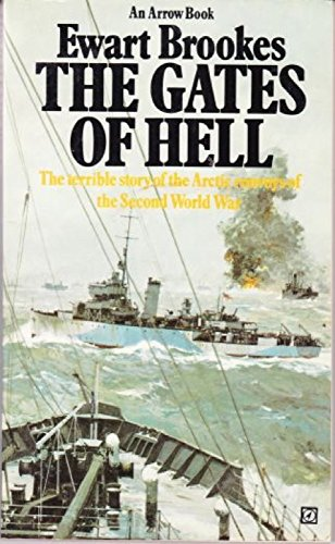 The gates of hell By Ewart Brookes