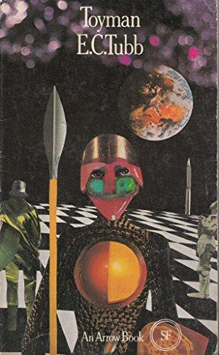 Toyman By E. C. Tubb