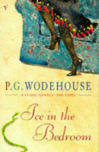 Ice in the Bedroom By P. G. Wodehouse