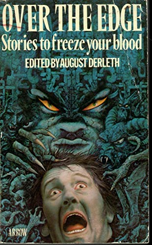 Over the Edge By August Derleth