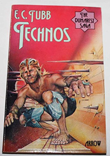 Technos By E. C. Tubb