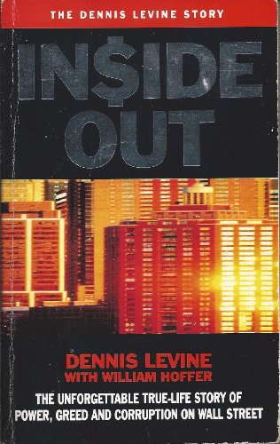 Inside Out By Dennis Levine