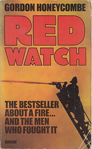 Red Watch by Gordon Honeycombe