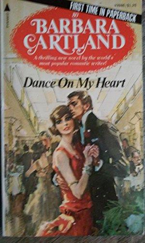 Dance on My Heart By Barbara Cartland