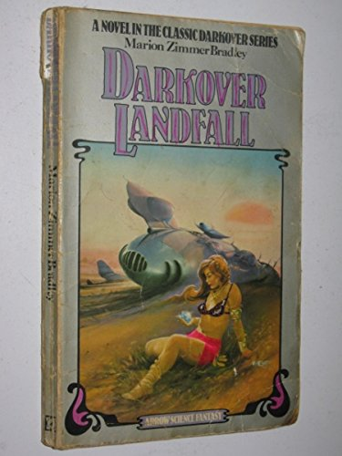 Darkover Landfall By Marion Zimmer Bradley