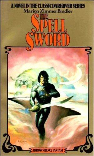 The Spell Sword By Marion Zimmer Bradley