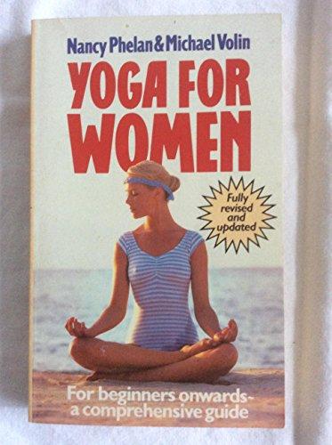 Yoga for Women By Nancy Phelan