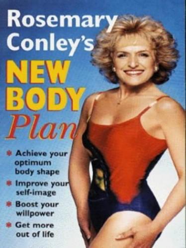 New Body Plan By Rosemary Conley