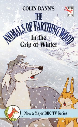In The Grip Of Winter (Farthing Wood) By Colin Dann
