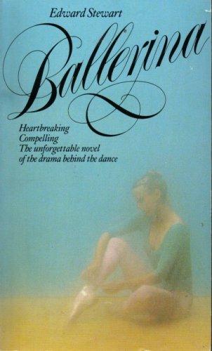 Ballerina By Edward Stewart
