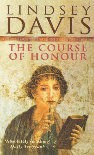 The Course Of Honour By Lindsey Davis