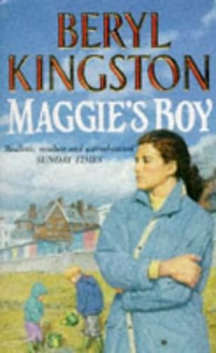 Maggie's Boy By Beryl Kingston