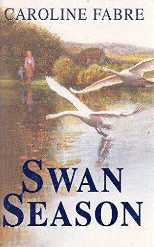 Swan Season By Caroline Fabre