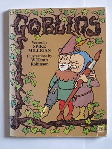 Goblins By Spike Milligan
