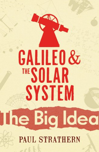 Galileo And The Solar System By Paul Strathern