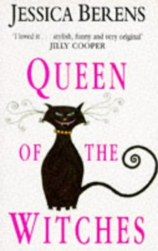 Queen of the Witches By Jessica Berens