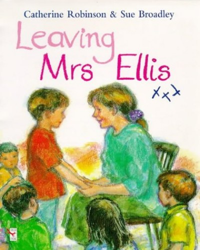 Leaving Mrs. Ellis By Robinson