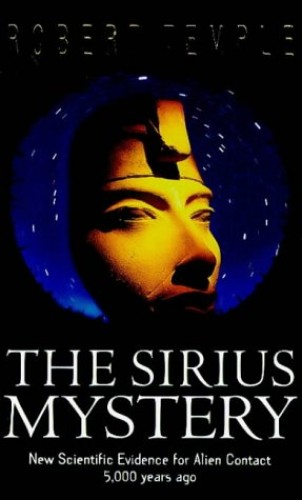 The Sirius Mystery By Robert Temple
