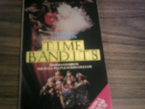 Time Bandits : By Terry Gilliam