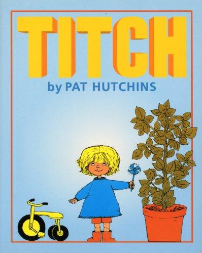 Titch By Pat Hutchins