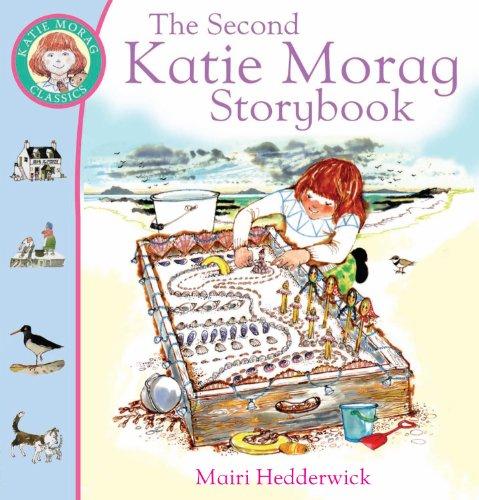 The Second Katie Morag Storybook By Mairi Hedderwick