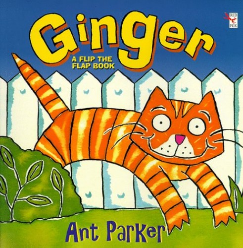 Ginger By Ant Parker