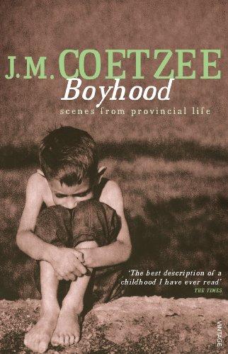Boyhood By J. M. Coetzee