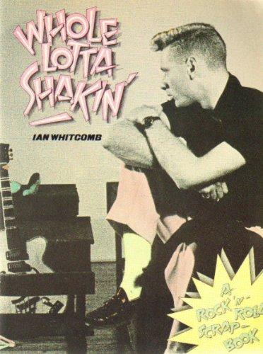Whole Lotta Shakin' By Ian Whitcomb