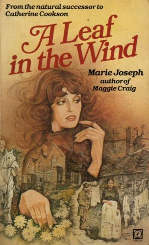 A Leaf in the Wind By Marie Joseph