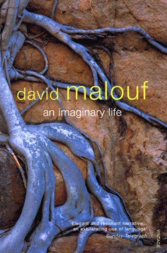 An Imaginary Life By David Malouf