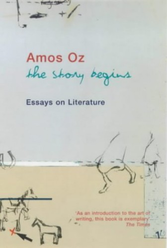 The Story Begins par Amos Oz