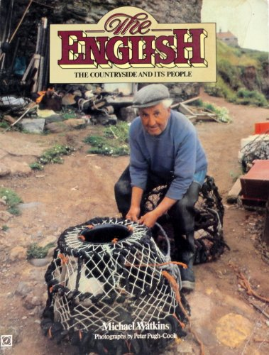 The English: The Countryside and Its People By Peter Pugh-Cook