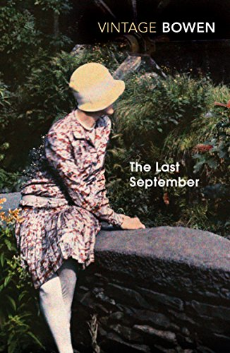 The Last September (Vintage Classics) By Elizabeth Bowen