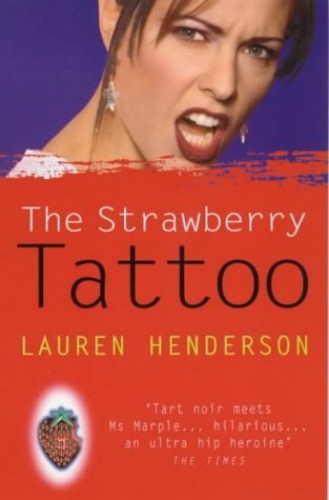 The Strawberry Tattoo By L Henderson