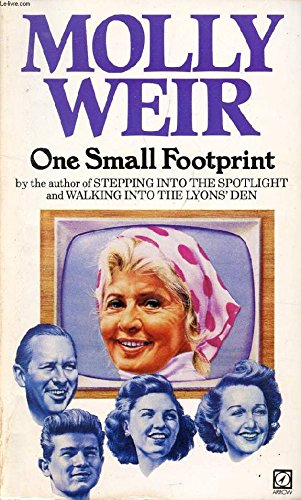 One Small Footprint By Molly Weir